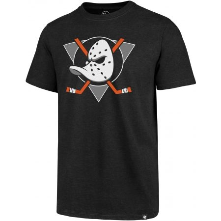 47 NHL ANAHEIM DUCKS CLUB TEE - Мъжка тениска