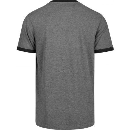 Мъжка тениска - 47 NHL ANAHEIM DUCKS BELRIDGE CAPITAL RINGER - 2