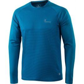 Klimatex DR PLOK - Pánské běžecké tričko