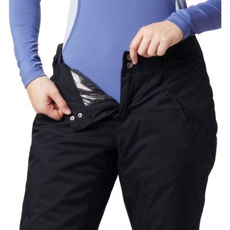 Women's ski pants - Columbia VELOCA VIXEN™ II PANT - 4