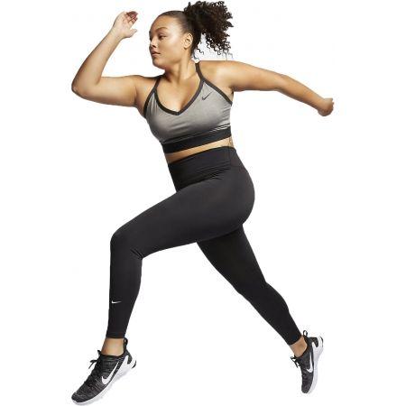 Dámské legíny - Nike ONE TGHT PLUS - 4