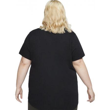 Dámské tričko - Nike NSW TEE ESSNTL FUTURA PLUS - 4