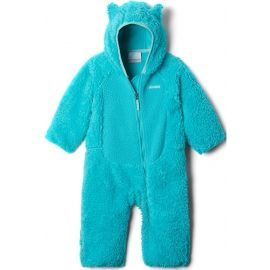 Columbia FOXY BABY SHERPA BUNTING - Salopetă overall copii