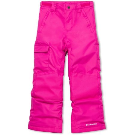 Columbia BUGABOO™ II PANT - Kids' winter trousers