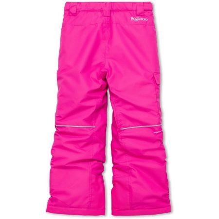 Detské zimné nohavice - Columbia BUGABOO™ II PANT - 2