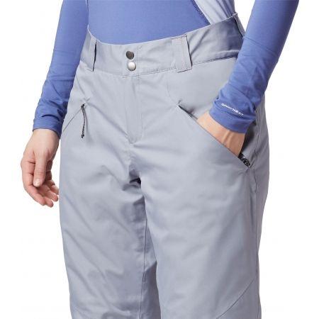 Dámske lyžiarske nohavice - Columbia VELOCA VIXEN™ II PANT - 3