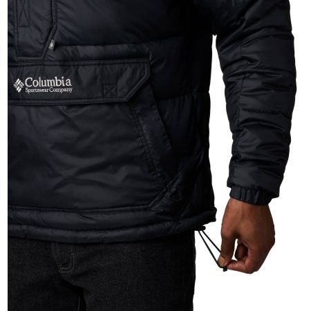 Columbia LODGE PULLOVER JACKET | sportisimo.at