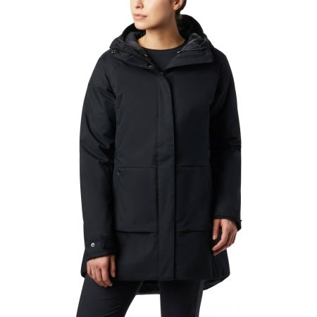 Columbia AUTUMN RISE TRECH JACKET - Geacă outdoor damă