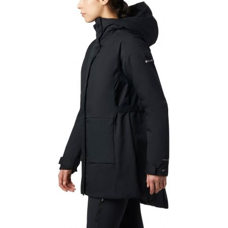Women's outdoor jacket - Columbia AUTUMN RISE TRECH JACKET - 3