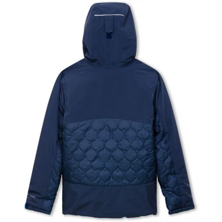 Boys' winter jacket - Columbia WILD CHILD JACKET - 2