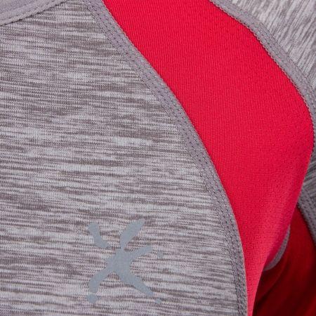 Dámske bežecké tričko s dlhým rukávom - Klimatex DR DORINA - 3