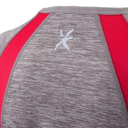 Dámske bežecké tričko s dlhým rukávom - Klimatex DR DORINA - 4