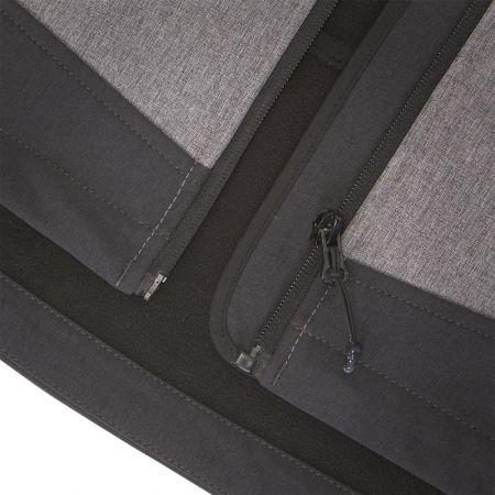 Pánská softshellová bunda - Northfinder LIROY - 8