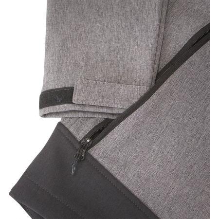 Pánská softshellová bunda - Northfinder LIROY - 7