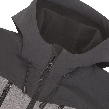 Pánská softshellová bunda - Northfinder LIROY - 6
