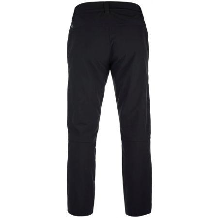 Dámské softshelllové kalhoty - Northfinder VIOLATA - 2