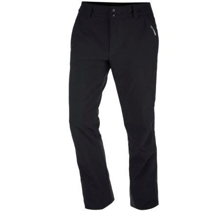 Northfinder VIOLATA - Dámske softshellové nohavice