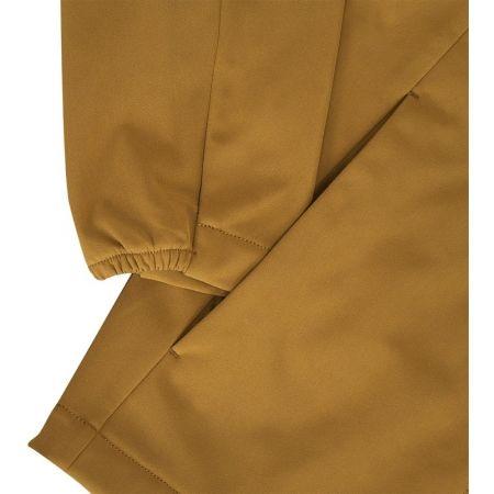 Pánská softshellová bunda - Northfinder ALEXEI - 4