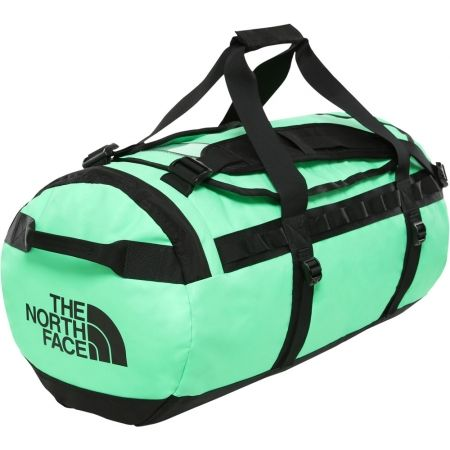 Sportovní taška - The North Face BASE CAMP DUFFEL M - 1
