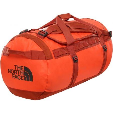 Sportovní taška - The North Face BASE CAMP DUFFEL L - 1