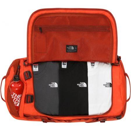 Sportovní taška - The North Face BASE CAMP DUFFEL L - 3