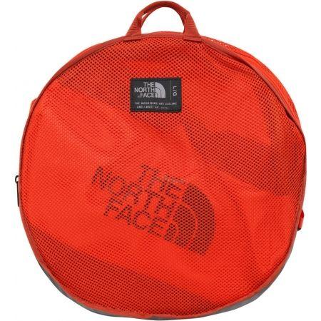 Sportovní taška - The North Face BASE CAMP DUFFEL L - 4