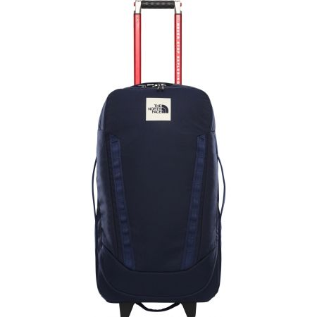 Geantă voiaj - The North Face LONGHAUL 75L - 1