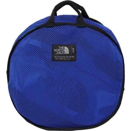 Geantă sport - The North Face BASE CAMP DUFFEL S - 4