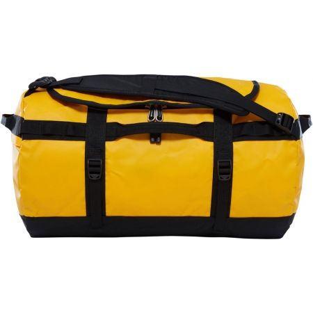 The North Face BASE CAMP DUFFEL S - Спортен сак