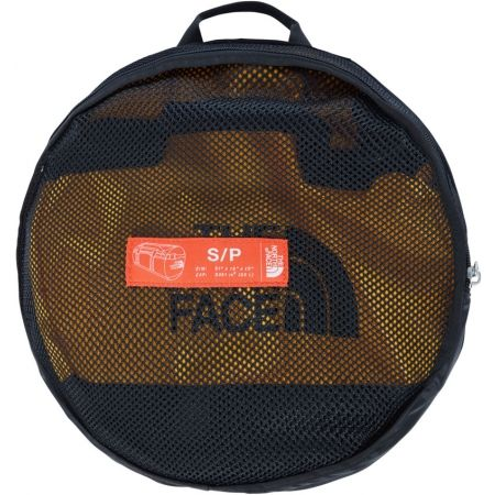Sports bag - The North Face BASE CAMP DUFFEL S - 4