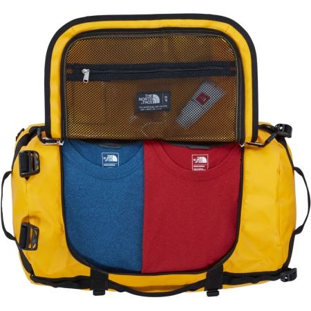 Sports bag - The North Face BASE CAMP DUFFEL S - 3