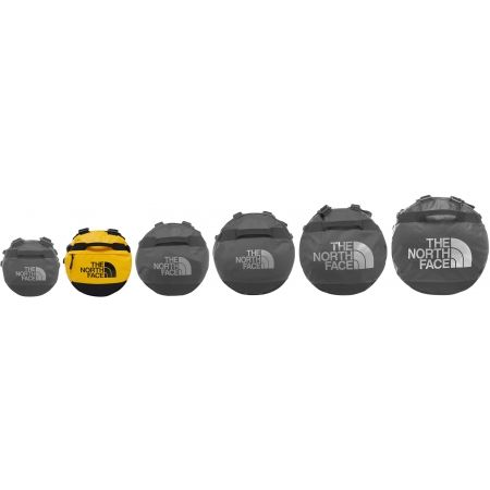 Sports bag - The North Face BASE CAMP DUFFEL S - 5
