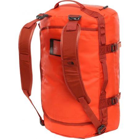 Športová taška - The North Face BASE CAMP DUFFEL S - 2