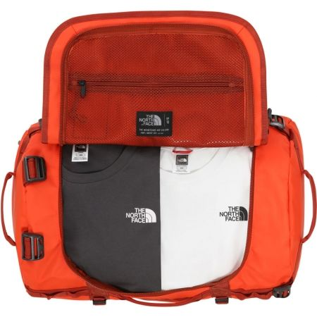 Športová taška - The North Face BASE CAMP DUFFEL S - 3