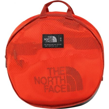 Športová taška - The North Face BASE CAMP DUFFEL S - 4