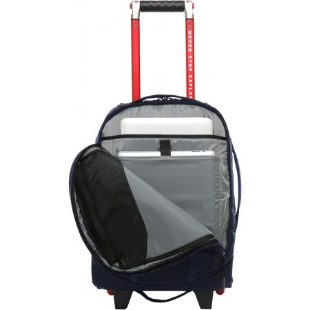 Cestovná taška - The North Face OVERHEAD 32L - 5