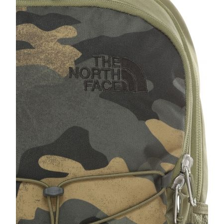 Batoh - The North Face JESTER - 10