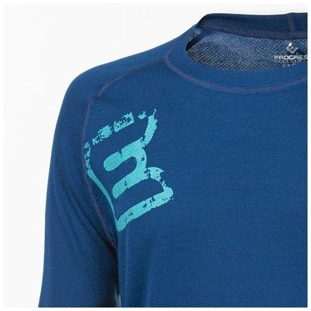 Pánské funkční triko - Progress DF NDR PRINT - 3