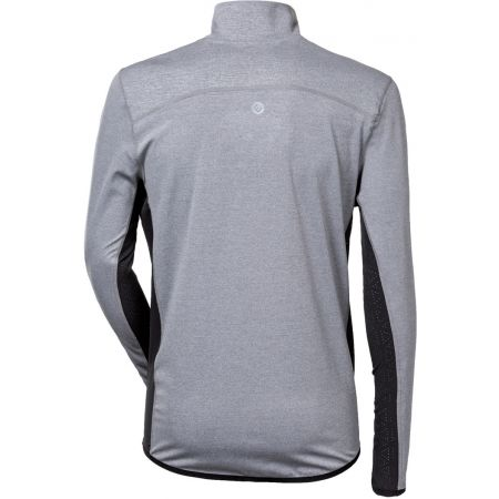 Men's running sweatshirt - Progress GONDAR - 2