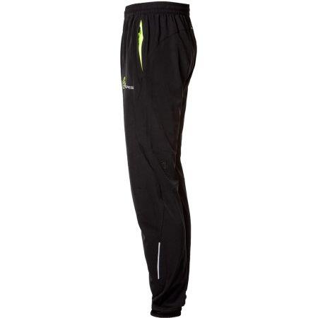 Pánské běžecké kalhoty - Progress TEMPEST - 3