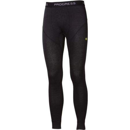 Progress E SDN BAMBUS - Men's tights