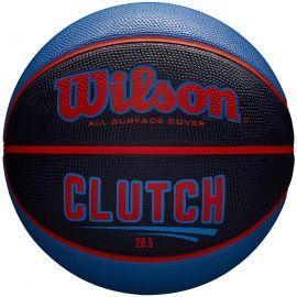 Wilson CLUTCH 285 BSKT ORGROY