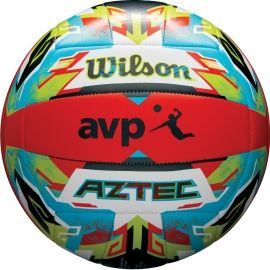 Wilson AZTEC VB ORBLUGR - Топка за плажен волейбол