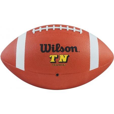 Amerikai futball-labda - Wilson OFFICIAL TN RUBBER FOOTBALL - 2