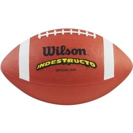 Wilson OFFICIAL TN RUBBER FOOTBALL