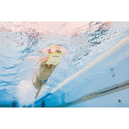 Дъска за плуване - Finis FOAM KICKBOARD - 2
