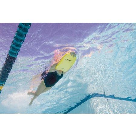 Дъска за плуване - Finis FOAM KICKBOARD - 3