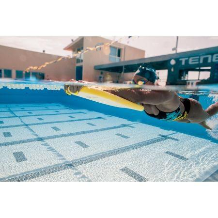 Дъска за плуване - Finis FOAM KICKBOARD - 4