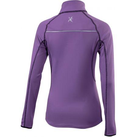 Dámský outdoorový pulovr - Klimatex DENISE - 2