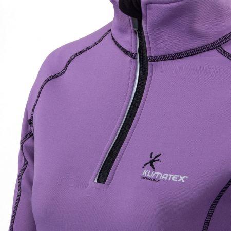 Dámský outdoorový pulovr - Klimatex DENISE - 3